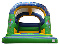 BC372AA Deluxe Commercial Bouncy Inflatable larger view