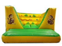 BC375 Deluxe Commercial Bouncy Inflatable larger view