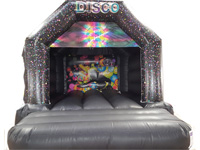 BC378 Deluxe Commercial Bouncy Inflatable larger view