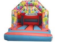 BC380 Deluxe Commercial Bouncy Inflatable larger view