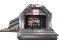 BC381 Deluxe Commercial Bouncy Inflatable larger view