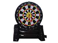 Link to information on the inflatable dartboard