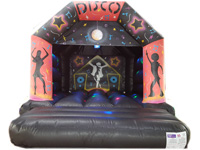 BC384 Deluxe Commercial Bouncy Inflatable larger view