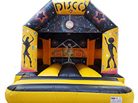 BC384A Deluxe Commercial Bouncy Inflatable larger view