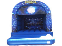 BC402 Deluxe Commercial Bouncy Inflatable larger view