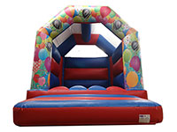 BC409 Deluxe Commercial Bouncy Inflatable larger view