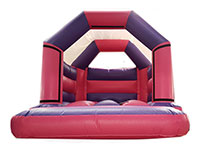 BC420 Deluxe Commercial Bouncy Inflatable larger view