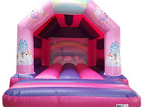 BC426 Deluxe Commercial Bouncy Inflatable larger view