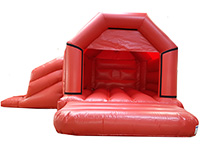 BC427 Deluxe Commercial Bouncy Inflatable larger view