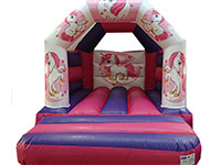 BC428 Deluxe Commercial Bouncy Inflatable larger view