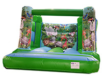 BC430 Deluxe Commercial Bouncy Inflatable larger view