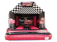 BC431 Deluxe Commercial Bouncy Inflatable larger view