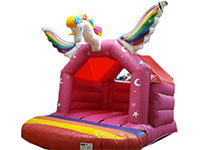 BC436A Deluxe Commercial Bouncy Inflatable larger view