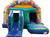 BC440 Deluxe Commercial Bouncy Inflatable larger view