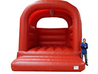 BC441 Deluxe Commercial Bouncy Inflatable larger view