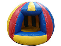 BC444 Deluxe Commercial Bouncy Inflatable larger view