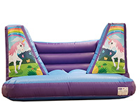 BC445 Deluxe Commercial Bouncy Inflatable larger view