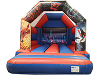 BC456 Deluxe Commercial Bouncy Inflatable larger view