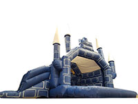 BC457 Deluxe Commercial Bouncy Inflatable larger view