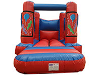 BC462 Deluxe Commercial Bouncy Inflatable larger view