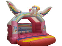 BC464 Deluxe Commercial Bouncy Inflatable larger view