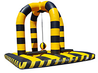 BC466 Deluxe Commercial Bouncy Inflatable larger view