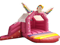 BC468 Deluxe Commercial Bouncy Inflatable larger view