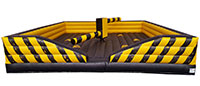 BC472 Deluxe Commercial Bouncy Inflatable larger view