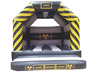 BC474 Deluxe Commercial Bouncy Inflatable larger view