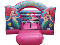 BC478 Deluxe Commercial Bouncy Inflatable larger view