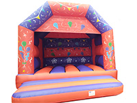 BC486 Deluxe Commercial Bouncy Inflatable larger view