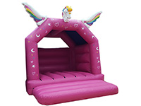 BC487 Deluxe Commercial Bouncy Inflatable larger view