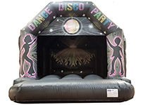 BC488 Deluxe Commercial Bouncy Inflatable larger view