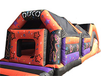 BC491 Deluxe Commercial Bouncy Inflatable larger view