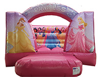 BC493 Deluxe Commercial Bouncy Inflatable larger view