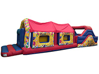 BC499 Deluxe Commercial Bouncy Inflatable larger view