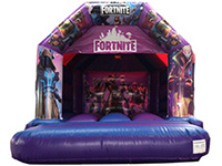 BC512 Deluxe Commercial Bouncy Inflatable larger view