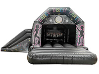 BC518 Deluxe Commercial Bouncy Inflatable larger view