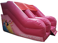 BC519 Deluxe Commercial Bouncy Inflatable larger view
