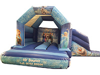 BC521 Deluxe Commercial Bouncy Inflatable larger view