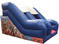 BC522 Deluxe Commercial Bouncy Inflatable larger view