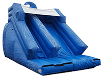BC526 Deluxe Commercial Bouncy Inflatable larger view