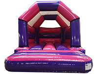 BC530 Deluxe Commercial Bouncy Inflatable larger view
