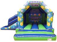 BC539 Deluxe Commercial Bouncy Inflatable larger view