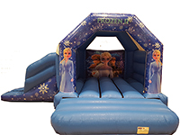 BC542 Deluxe Commercial Bouncy Inflatable larger view