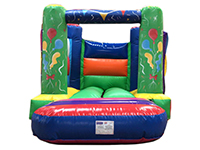 BC545 Deluxe Commercial Bouncy Inflatable larger view