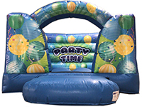 BC551 Deluxe Commercial Bouncy Inflatable larger view