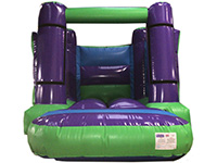 BC552 Deluxe Commercial Bouncy Inflatable larger view