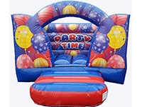 BC562 Deluxe Commercial Bouncy Inflatable larger view