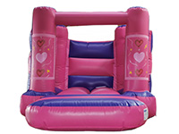 BC566 Deluxe Commercial Bouncy Inflatable larger view